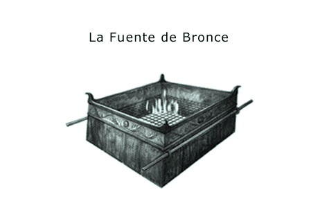 10 - EL SECRETO DEL ARCA DE ORO - biblia2000.com.ar